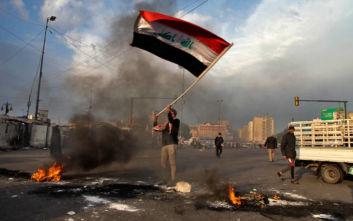 Ιράκ: Ο φόβος για οικονομική κατάρρευση και το «παιχνίδι» με τα πετροδόλαρα