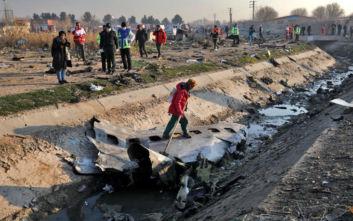 Αεροπορική τραγωδία στο Ιράν: Νεόνυμφο ζευγάρι φοιτητών μεταξύ των θυμάτων, «όλοι έκλαιγαν»