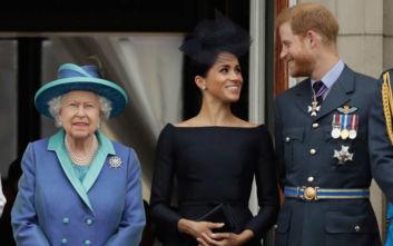 Μέγκαν Μαρκλ και Χάρι: Οργισμένη η βασίλισσα Ελισάβετ, απαιτεί «λύση» για την παραίτηση τους