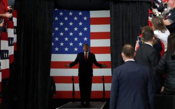 Ο Τραμπ προειδοποιεί το Ιράν, αλλά είναι έτοιμος να συζητήσει με την… Τεχεράνη