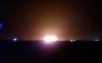 Ολλανδία: Πολύ πιθανό το Ιράν να κατέρριψε το αεροπλάνο που συνετρίβη στην Τεχεράνη