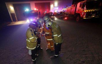 Αυστραλία: Ένας ακόμη νεκρός πυροσβέστης από τις πυρκαγιές