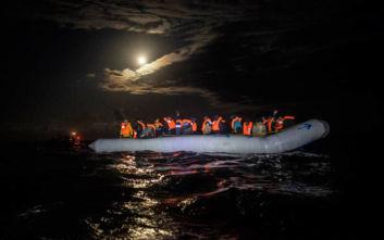 Σε ελληνικά νησιά σε ένα 24ωρο τουλάχιστον 148 μετανάστες και πρόσφυγες