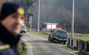 Τραγωδία σε οίκο ευγηρίας στην Κροατία, 6 ηλικιωμένοι έχασαν τη ζωή τους από φωτιά