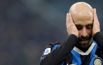 Serie A: Γκέλα της Ίντερ και μεγάλη ευκαιρία για τη Γιουβέντους
