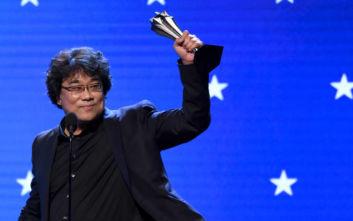 «Παράσιτα»: Ο σκηνοθέτης Bong Joon Ho μιλά για τη μεγάλη επιτυχία