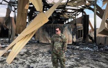 Καταφύγια του Σαντάμ Χουσέιν έσωσαν τις ζωές των Αμερικανών στρατιωτών στο Ιράκ