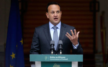 Πρόωρες εκλογές στην Ιρλανδία