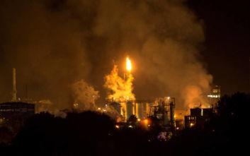 Δεύτερος νεκρός από την έκρηξη σε χημικό εργοστάσιο στην Ισπανία