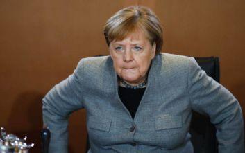 Το SPD θα αποχωρήσει από τον κυβερνητικό συνασπισμό αν η Μέρκελ δεν είναι καγκελάριος
