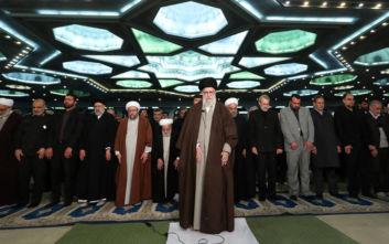 Ιράν για πυρηνική συμφωνία: Η πόρτα των διαπραγματεύσεων δεν έχει κλείσει
