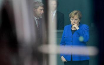Γερμανία: Κατανοούμε και συμμεριζόμαστε τις ελληνικές ανησυχίες για τα μνημόνια Τουρκίας-Λιβύης