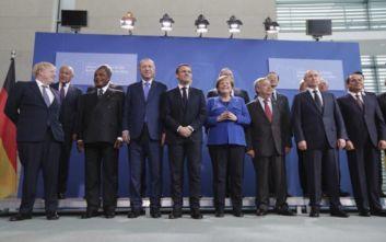 Διάσκεψη Βερολίνου: Τα επόμενα βήματα και η θέση της Ελλάδας