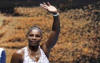 Australian Open: Με το δεξί για 19η φορά η Σερένα