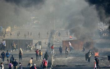 Ιράκ: Επιστολή διαμαρτυρίας στον Τούρκο πρεσβευτή για τις αεροπορικές επιδρομές