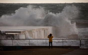 Τουλάχιστον τέσσερις οι νεκροί από τη φονική καταιγίδα στην Ισπανία