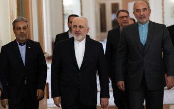 Ιράν για συμφωνία για πυρηνικά: Αν σταλεί ο φάκελός μας στον ΟΗΕ αποχωρούμε