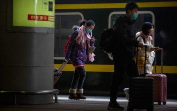 Συναγερμός στις ΗΠΑ: Ο φονικός κοροναϊός από την Κίνα «χτύπησε» και στην Ουάσινγκτον