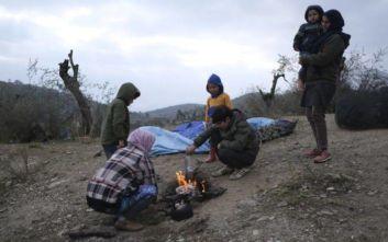 H Κομισιόν δεν συμφωνεί με τη φιλοξενία προσφύγων σε κρουαζιερόπλοια