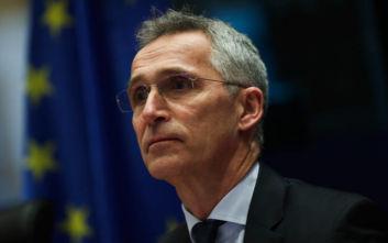 Γενς Στόλτενμπεργκ: ΝΑΤΟ και Τουρκία δεν έχουν συμφωνήσει για το θέμα των S400