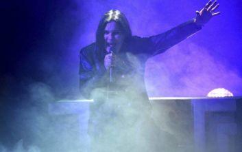 Τα σχόλια ραδιοφωνικού παραγωγού για την υγεία του Ozzy Osbourne προξένησαν διαδικτυακή κόντρα