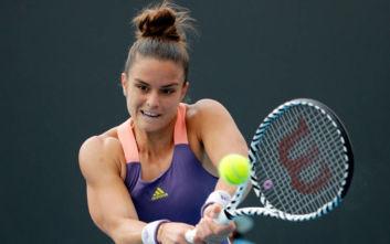 Στους «32» του Australian Open η Μαρία Σάκκαρη