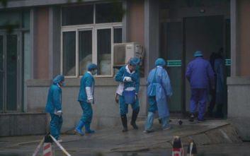 Κοροναϊός: Πρώτος νεκρός εκτός της περιοχής που ξεκίνησε η επιδημία, 18 άνθρωποι έχουν πεθάνει