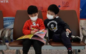Πόσο μας προστατεύει η μάσκα από τους ιούς - Συμβουλές για την πρόληψη των ιώσεων