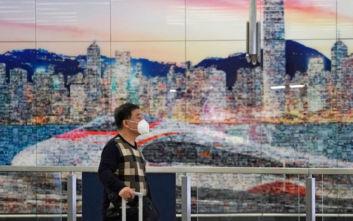 Κοροναϊός: Κλείνουν τουριστικοί προορισμοί στην Κίνα, τα McDonald's κατεβάζουν ρολά