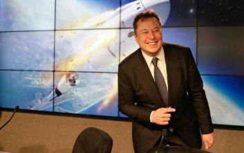 Το πλάνο των 12 βημάτων που θα κάνει τον Elon Musk εξωφρενικά πλουσιότερο