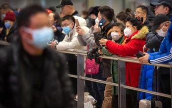 Κοροναϊός: Οι χώρες και οι περιοχές όπου έχουν καταγραφεί κρούσματα της επιδημίας