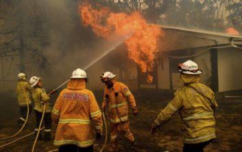 «Το δάσος έχει ανάγκη να καεί» λένε οι Αβορίγινες της Αυστραλίας