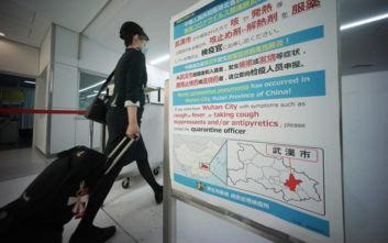 Έτοιμη να στείλει κι άλλο αεροσκάφος στην Ουχάν η Σιγκαπούρη για να επαναπατρίσει πολίτες της