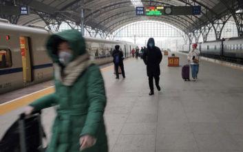 Λουκέτο σε επιχειρήσεις και καταστήματα στην Κίνα για να περιοριστεί ο κοροναϊός