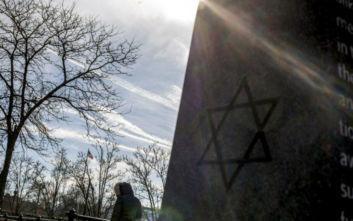 «Επέζησα»: Άνθρωποι που βίωσαν τη φρίκη του Άουσβιτς τίμησαν τη μνήμη όσων χάθηκαν στο Ολοκαύτωμα