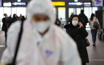 Κοροναϊός: Σχεδιάζεται η απομάκρυνση 90 Γερμανών από την Ουχάν