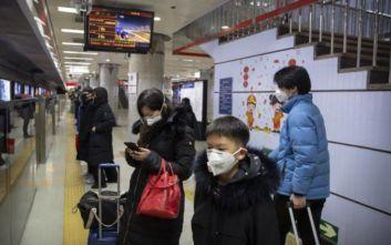 Νέος κοροναϊός: 41 νεκροί στην Κίνα – Πάνω από 1.000 τα επιβεβαιωμένα κρούσματα