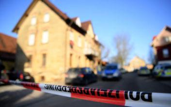 Πυροβολισμοί στη Γερμανία: 26χρονος εκτέλεσε τους γονείς του και άλλους 4 συγγενείς του