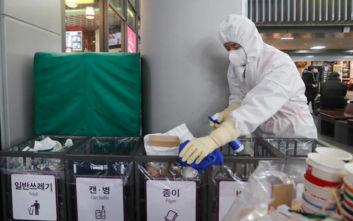 Σε καραντίνα 40.000 εργάτες σε εργοστάσιο στην Ινδονησία λόγω κοροναϊού