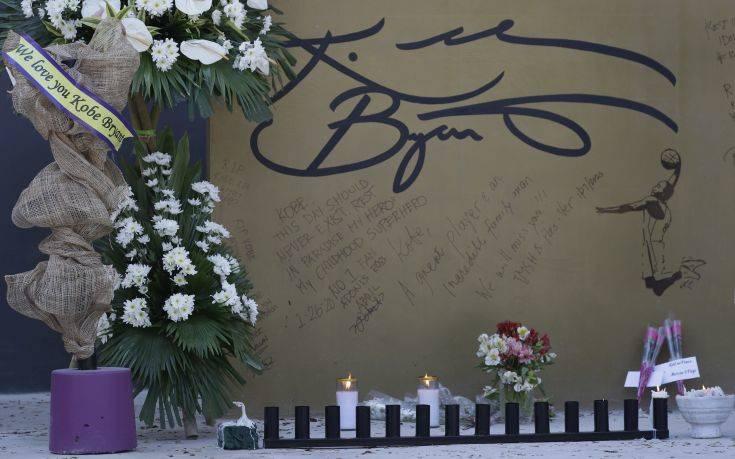 Κόμπι Μπράιαντ: Αυτά είναι τα εννέα θύματα της συντριβής