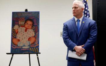 Φρίκη στην Καλιφόρνια, πατέρας κατηγορείται πως σκότωσε σε μία δεκαετία πέντε παιδιά του