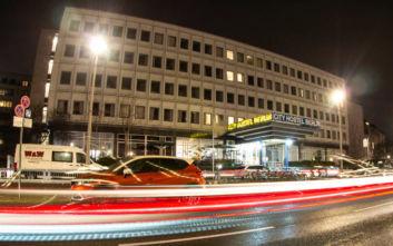 «Λουκέτο» σε διάσημο αξιοθέατο του Βερολίνου το οποίο έχει άρωμα… Βόρειας Κορέας