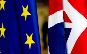 Η Γερμανία «σπρώχνει» τη Βρετανία να καταλήξει γρήγορα σε συμφωνία με την Ε.Ε.