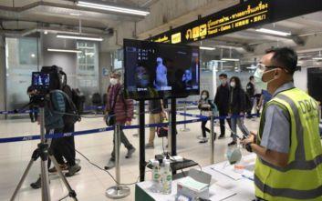Κοροναϊός: Η αντίδραση των αεροπορικών εταιρειών στην επιδημία - Τι συμβαίνει στο «Ελευθέριος Βενιζέλος»