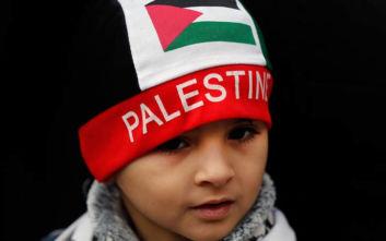 «Οι Παλαιστίνιοι δύσκολα θα εμποδίσουν το Ισραήλ να υλοποιήσει το ειρηνευτικό σχέδιο Τραμπ»