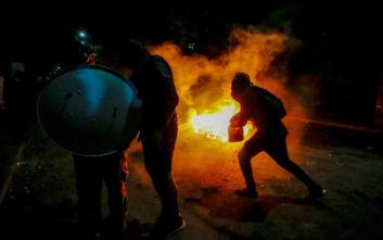Χιλή: Συνεχίζονται οι αιματηρές συγκρούσεις, άλλοι δύο διαδηλωτές νεκροί