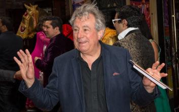 Πέθανε ο Terry Jones των Monty Python