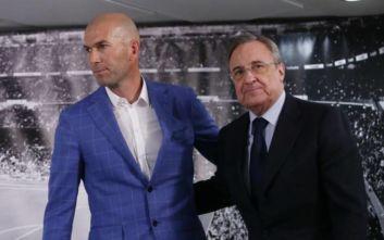 Η Ρεάλ Μαδρίτης απέκτησε το next big thing του βραζιλιάνικου ποδοσφαίρου