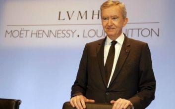 Ο πιο πλούσιος άνθρωπος της Ευρώπης που θέλει να αλλάξει τη μοίρα μιας ιστορικής ομάδας