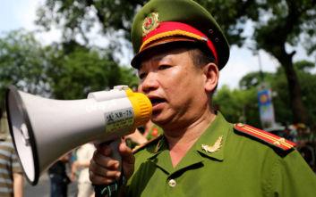 Βιετνάμ: 4 νεκροί από συγκρούσεις για τμήματα γης